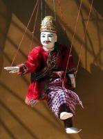 ŚwiatPodróży.pl :: Świat : Birma: Rękodzieło z Mandalay