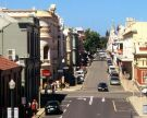 Fremantle - High Street